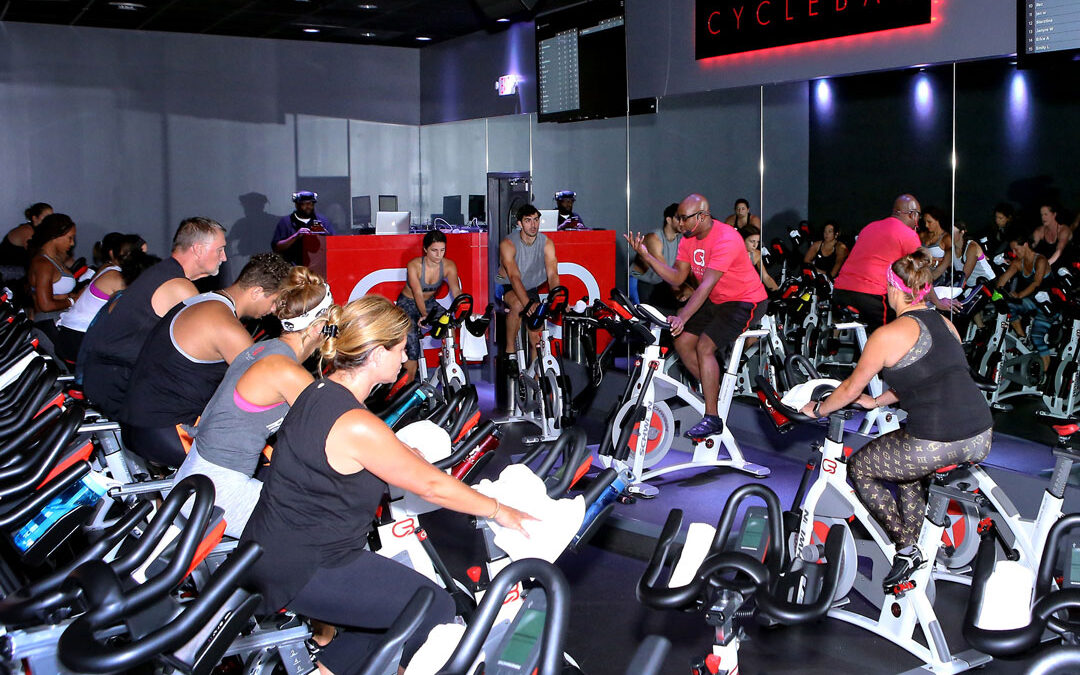 CycleBar Kicks Off Series of Grand Opening Events at The Shoppes at the Livingston Circle